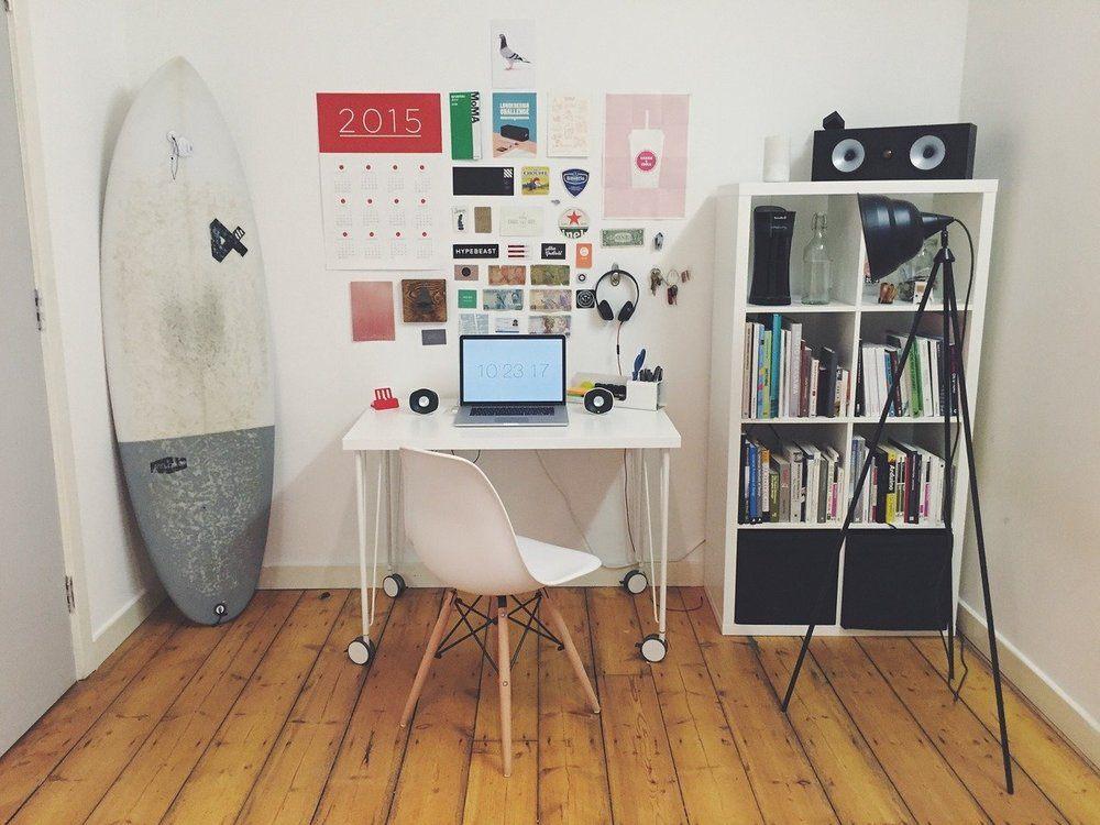 Dänische Möbel mit dem besonderen skandinavischen Stil